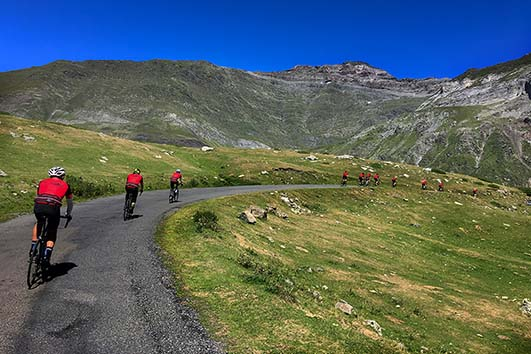 World's Best Cycling Destinations